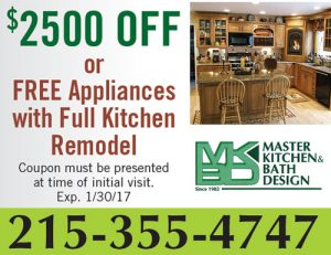 Master Kitchen & Bath