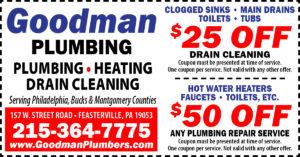 Goodman Plumbing